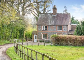 Thumbnail 3 bed semi-detached house for sale in Hesmond Cottages, East Hoathly, Lewes, East Sussex
