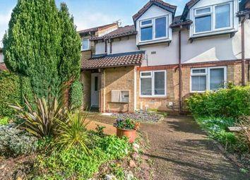 Thumbnail 2 bed maisonette for sale in Longcroft Road, Stevenage, Hertfordshire, England