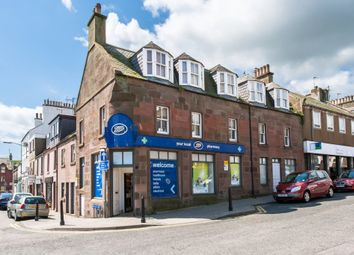 Thumbnail 1 bed flat to rent in Barclay Street, Stonehaven, Aberdeenshire