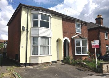 Thumbnail 2 bedroom flat for sale in Waterloo Road, Freemantle, Southampton