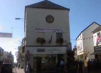 Room to rent in 1 Fore Street, Sidmouth EX10