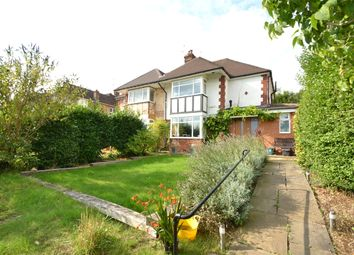 Thumbnail 3 bedroom semi-detached house to rent in Hempstead Road, Kings Langley