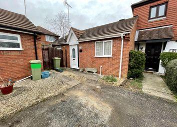 Thumbnail 1 bed bungalow to rent in Barbury Court, Giffard Park, Milton Keynes