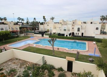 Thumbnail 3 bed terraced house for sale in Carrefour, Torrevieja, Spain