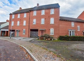 Thumbnail 4 bed town house for sale in Abbey Field View, Colchester, Essex