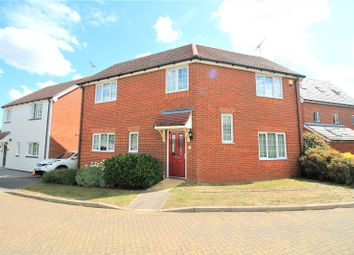 Thumbnail 4 bed link-detached house for sale in Honesty Close, Sittingbourne
