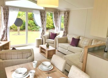 Thumbnail 3 bedroom detached house for sale in Willerby Aspen, Caernarfon