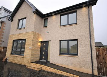 Thumbnail 5 bedroom detached house for sale in Avalon Place, Caldercruix