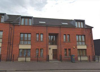 Thumbnail 2 bedroom flat to rent in Woodstock Road, Belfast