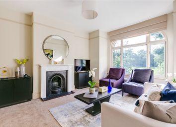3 bed maisonette for sale in Emmanuel Road, London SW12