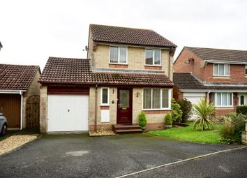 3 bed detached house for sale in Compass Drive, Plympton, Plymouth PL7