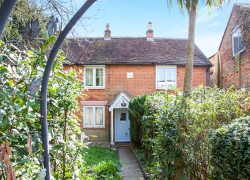 Thumbnail 1 bed property for sale in The Hundred, Romsey