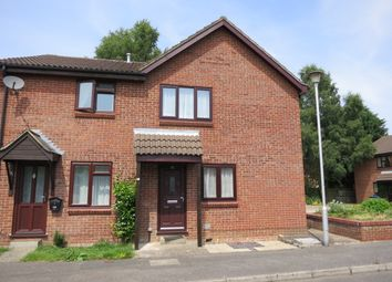 Thumbnail 1 bed property to rent in Chisbury Close, Bracknell