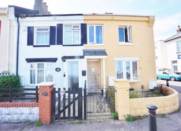 2 bed terraced house for sale in Cliff Road, Roundham, Paignton - TQ4