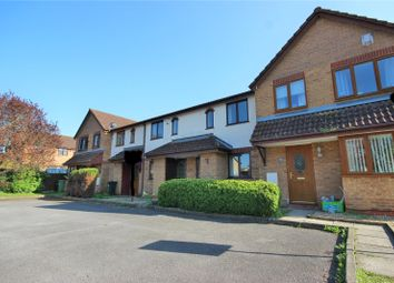 Thumbnail 2 bed terraced house to rent in The Worthys, Bradley Stoke, Bristol, South Gloucestershire