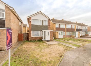 Thumbnail 3 bed detached house for sale in Tennyson Drive, Abingdon, Oxfordshire