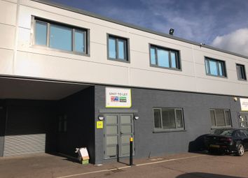 Thumbnail Industrial to let in Unit M Penfold Industrial Park, Imperial Way, Watford
