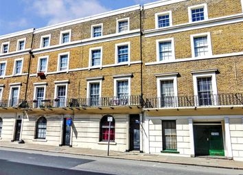 Thumbnail 1 bedroom flat for sale in Harmer Street, Gravesend, Kent