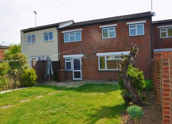 Thumbnail 3 bed end terrace house for sale in Bourne Court, Andover