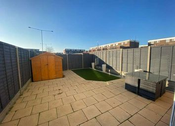 1 bed flat for sale in St. Johns Mews, St. Johns Way, Corringham, Stanford-Le-Hope SS17