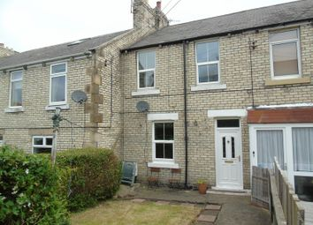Thumbnail 3 bedroom terraced house for sale in Simpson Street, Ryton