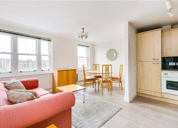Thumbnail 2 bed flat for sale in Knaresborough House, 5-7 Knaresborough Place, London