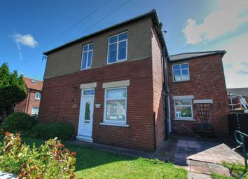 2 bed flat for sale in Wolmer Road, Blyth NE24