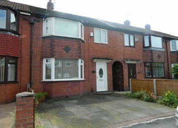 Thumbnail 3 bed semi-detached house to rent in Reynolds Drive, Gorton, Manchester