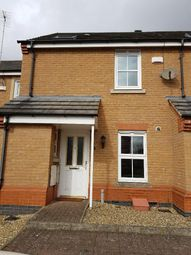 Thumbnail 3 bed property to rent in Montgomery Way, Wootton, Northampton