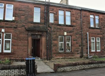 Thumbnail 1 bed flat for sale in Arbuckle Street, Kilmarnock