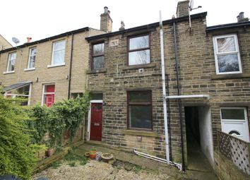 Thumbnail 2 bedroom terraced house for sale in Cowcliffe Hill Road, Fixby, Huddersfield