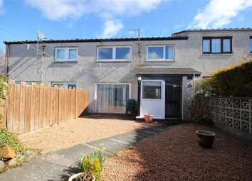 Thumbnail 3 bed terraced house for sale in 15, James Robb Avenue, St Andrews