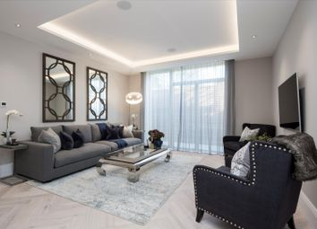 Thumbnail 2 bed flat for sale in Apartment 10, Four 5 Two, Finchley Road, London