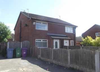 Thumbnail 2 bed semi-detached house to rent in Oak Leigh, Tuebrook, Liverpool