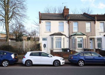 Thumbnail 2 bed end terrace house for sale in Leyton Green Road, Leyton, London