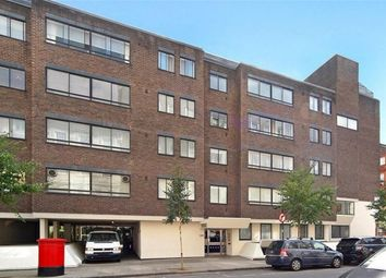 Thumbnail 3 bed maisonette for sale in Harley Street, London