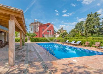 Thumbnail 14 bed villa for sale in Spain, Girona (Inland Costa Brava), Girona City And Surroundings, Cbr2662