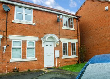 2 bed semi-detached house for sale in Sambourne Drive, Shard End, Birmingham B34