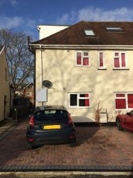 Thumbnail Studio to rent in Swinburne Road, Cowley, Oxford