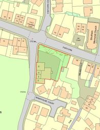 Land for sale in Bankhouse Lane, Pudsey LS28