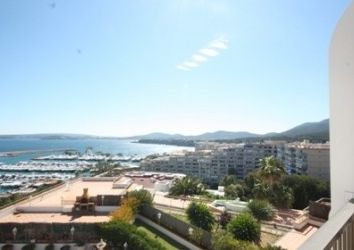Thumbnail 3 bed apartment for sale in Portals Nous, Balearic Islands, Spain