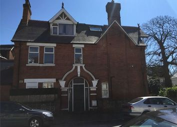 Thumbnail Studio to rent in St Georges Court, 4, Cecil Road, Boscombe