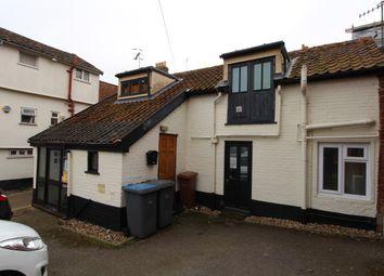 Thumbnail Parking/garage to rent in Market Place, Saxmundham