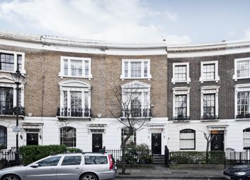 Thumbnail 3 bed terraced house to rent in Thornhill Square, London