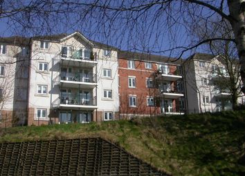 Thumbnail 2 bed flat for sale in West Street, Axminster
