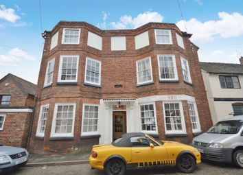 Thumbnail 6 bed town house for sale in High Street, Broseley, Shropshire.