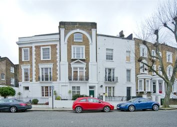 Thumbnail 2 bed flat to rent in Albert Street, Camden, London