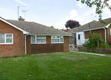 Thumbnail 2 bed semi-detached bungalow to rent in Woodrow Chase, Herne, Herne Bay, Kent