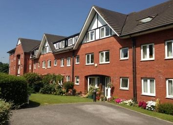 Thumbnail 1 bed flat to rent in Arkle Court, The Holkham, Vicars Cross, Chester