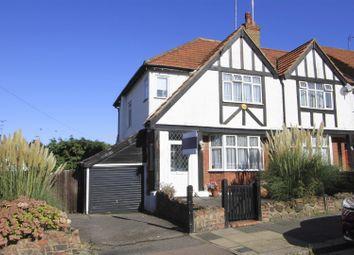 3 bed end terrace house for sale in Elmbank Way, London W7
